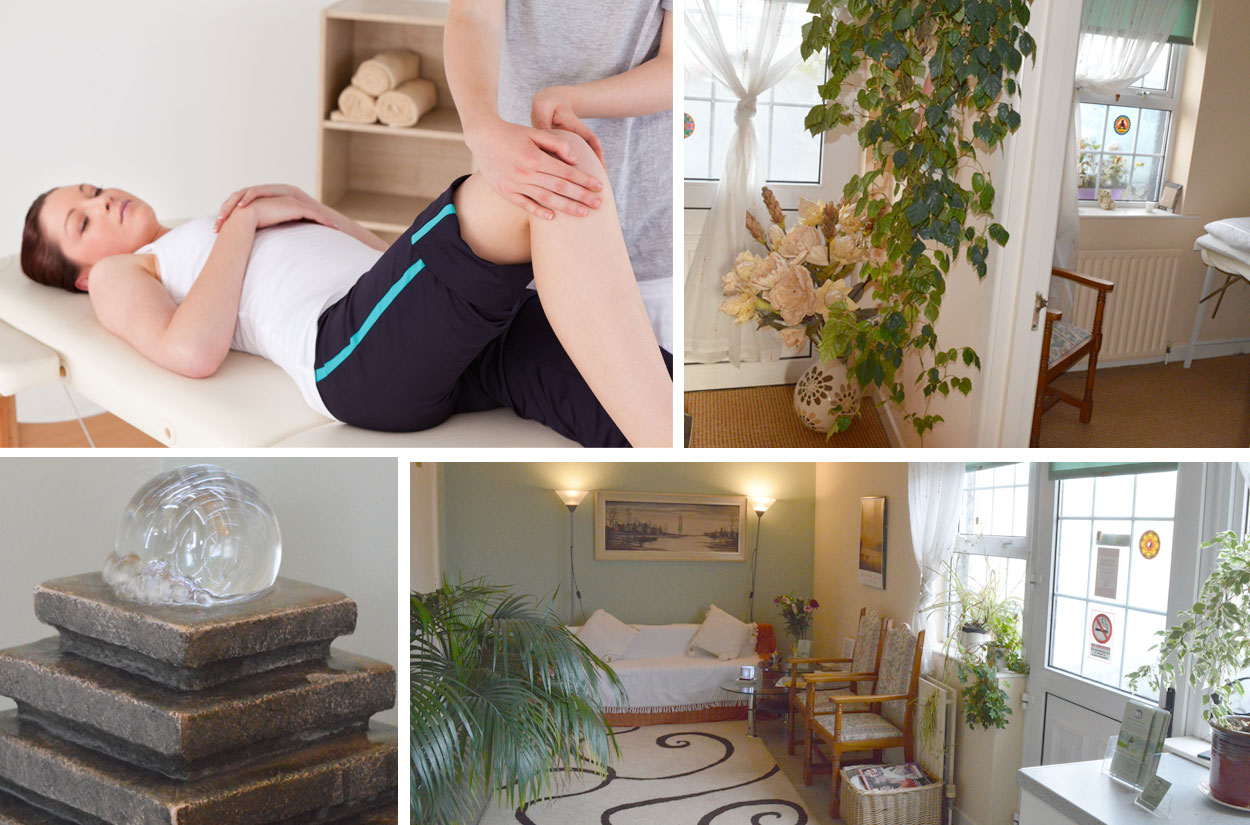 physiotherapy fermanagh